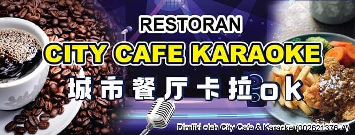 City Cafe & Karaoke